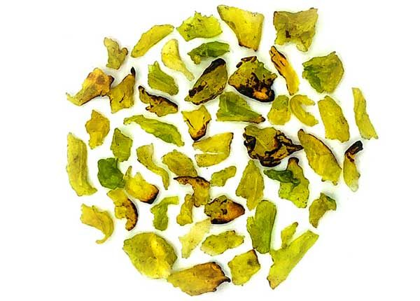 Fire Roasted Dehydrated Cabbage